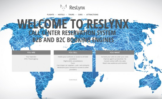 ResLynx brings its FIT solution to the world
