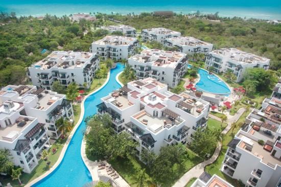 New names for 3 Azul Beach Resorts properties