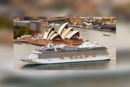 Oceania cruising into 2019 with launch of Tropics and Exotics Collection