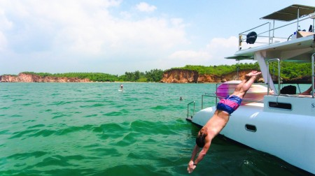 Sail Sri Lanka's east coast with the newest trips from G Adventures