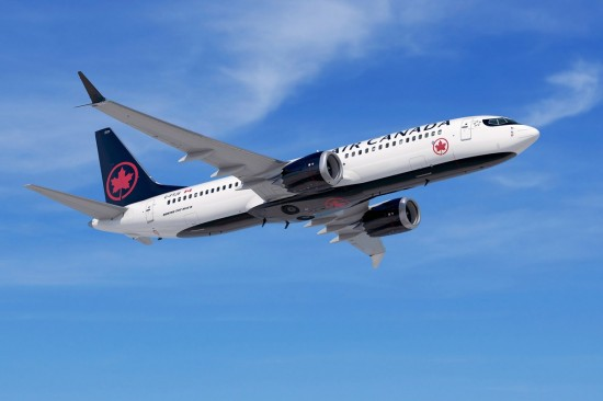 Air Canada's daily non-stop flights between Montreal, London, & Windsor coming July 2