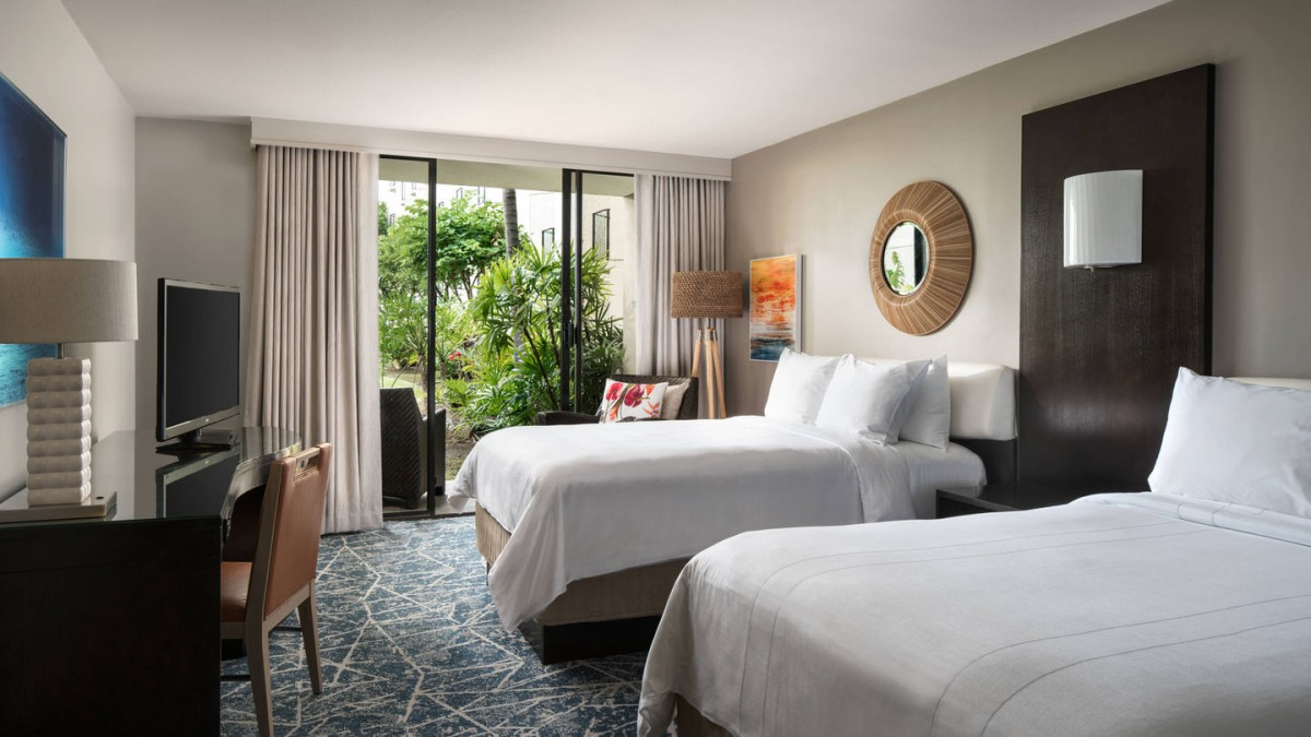 Marriott elevating guest experience with customer recognition platform