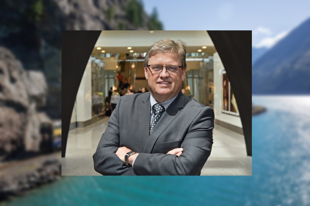 Rocky Mountaineer appoints new VP & COO