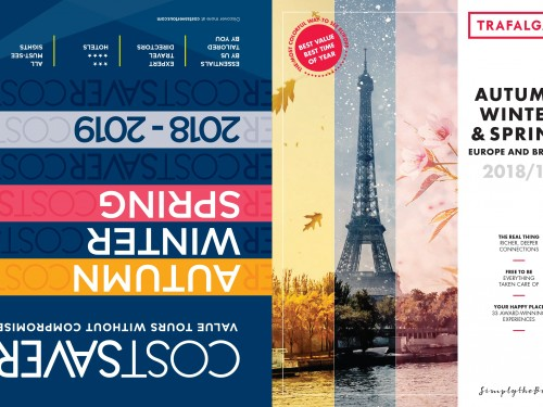 Trafalgar's new AWS program features seasonal travel solutions