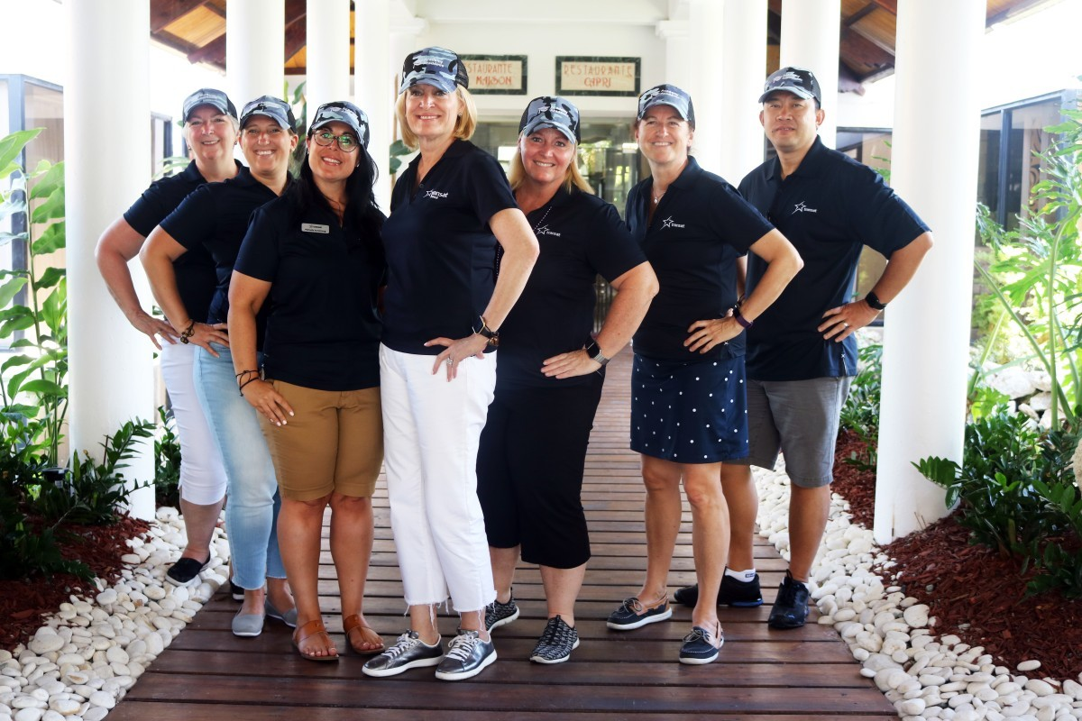 TDC Sales Academy: a week of learning in Punta Cana