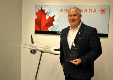 "Air Canada's Duncan Bureau: ""Why I'm ready for Rouge"""