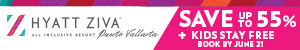 Playa Resorts - Standard banner (mobile) May 7