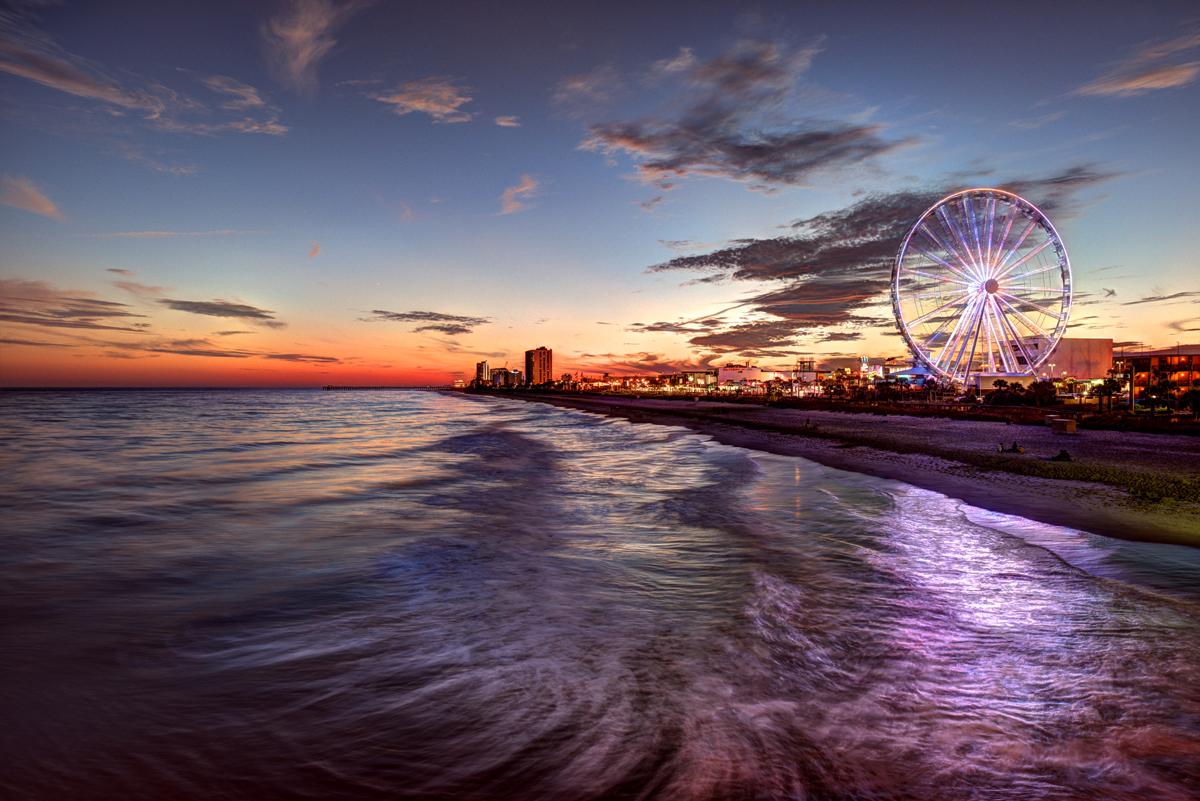 Myrtle Beach seeks millennial travellers
