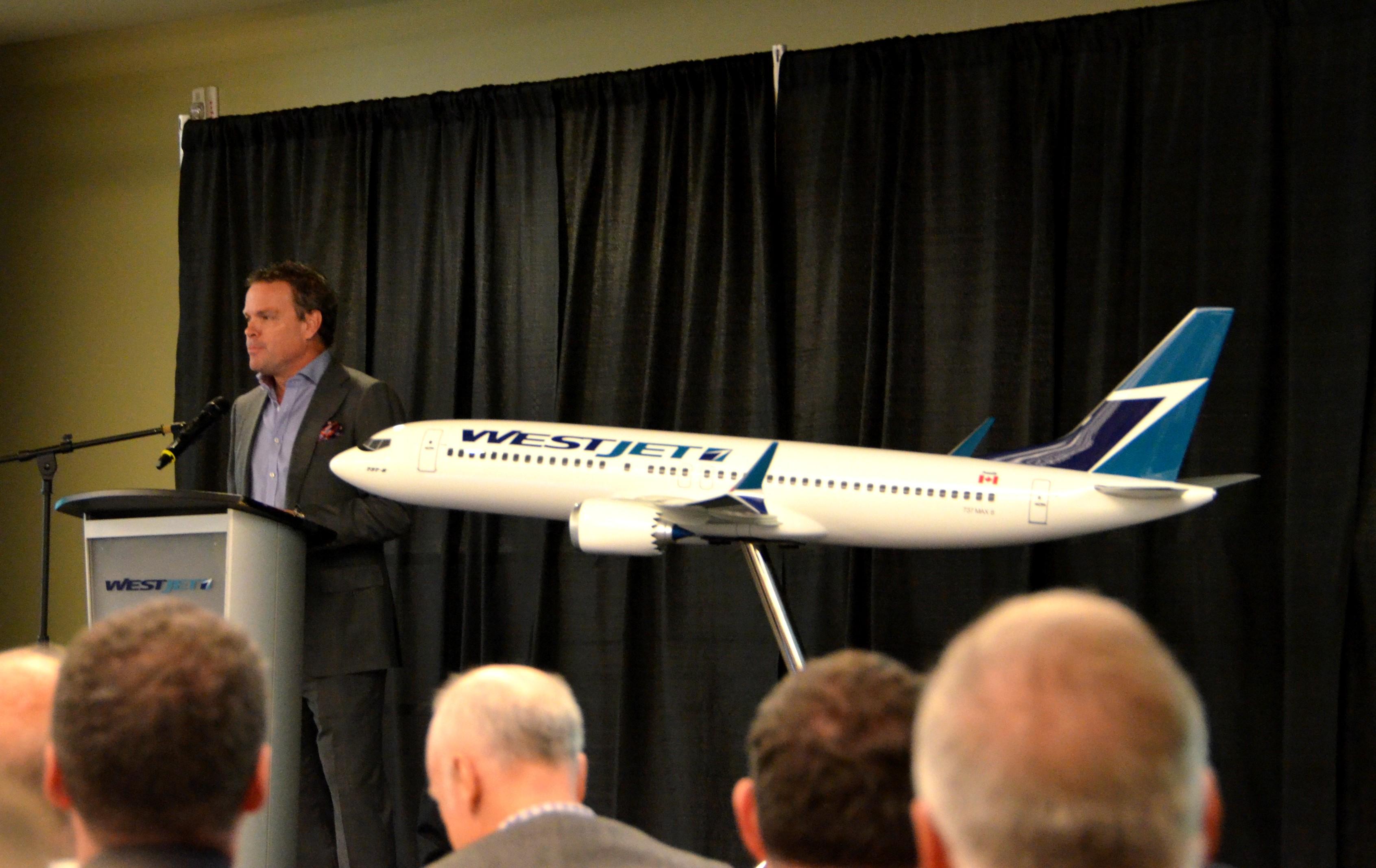 WestJet Dreamliners YYC 1.jpg