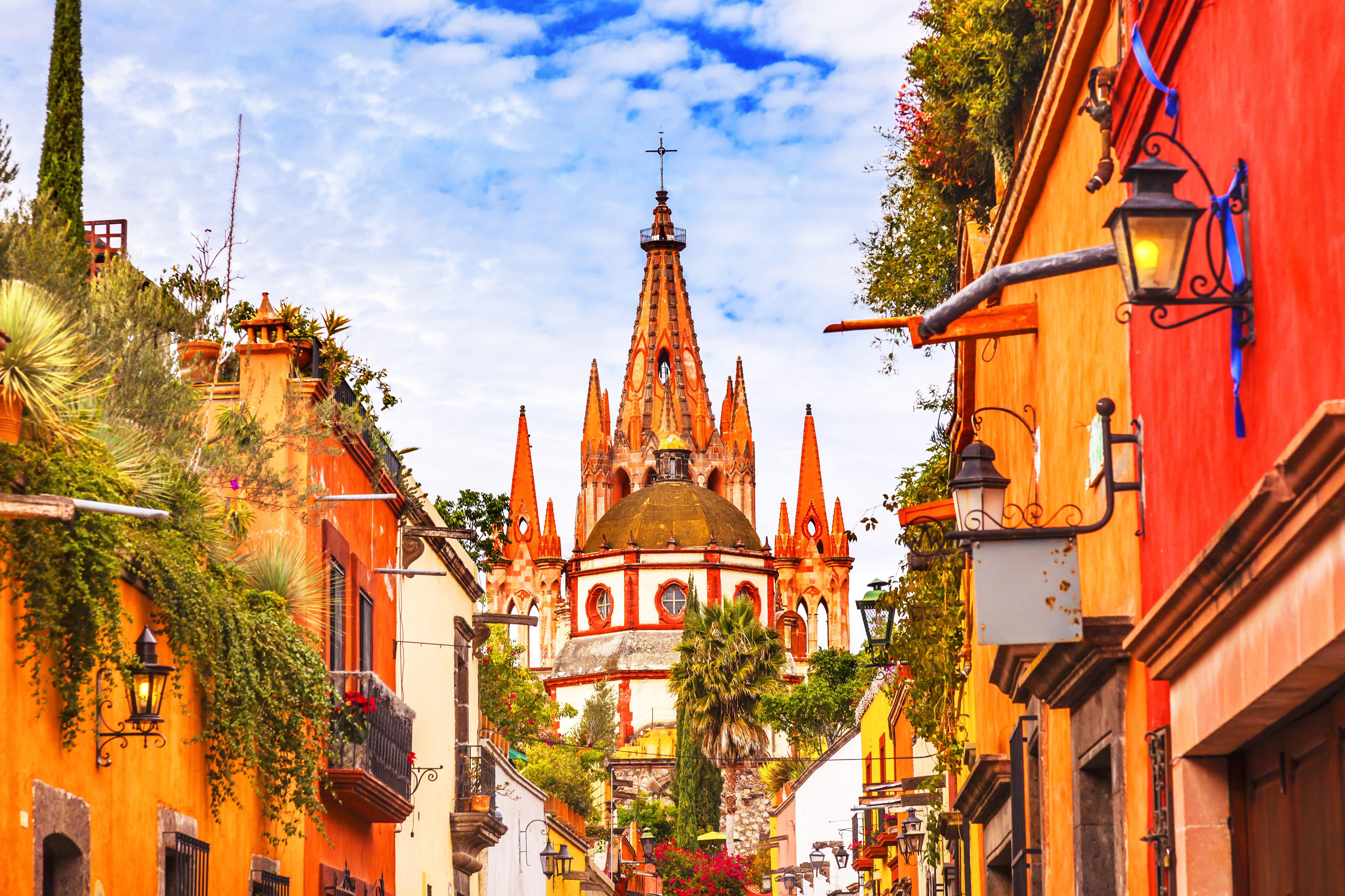 Posadas: 4 new properties coming to Cuba, Mexico & Dominican Republic
