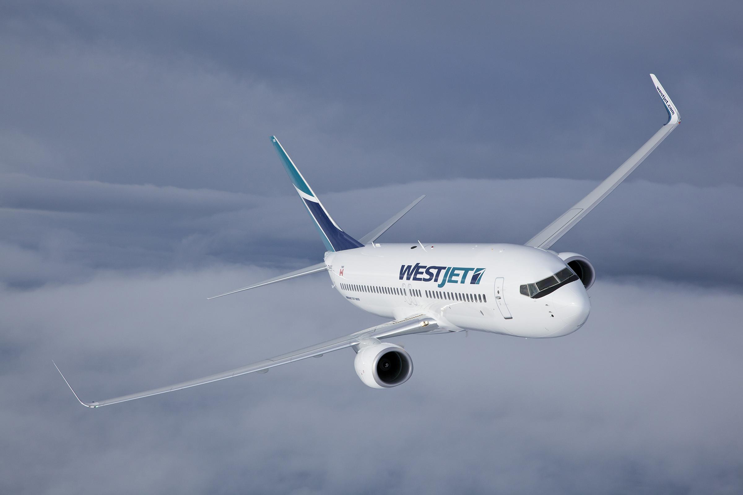 Update: WestJet's strike authorization vote passed