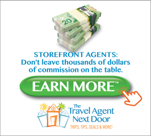 Travel Agent Next Door - In-Feed  May 14