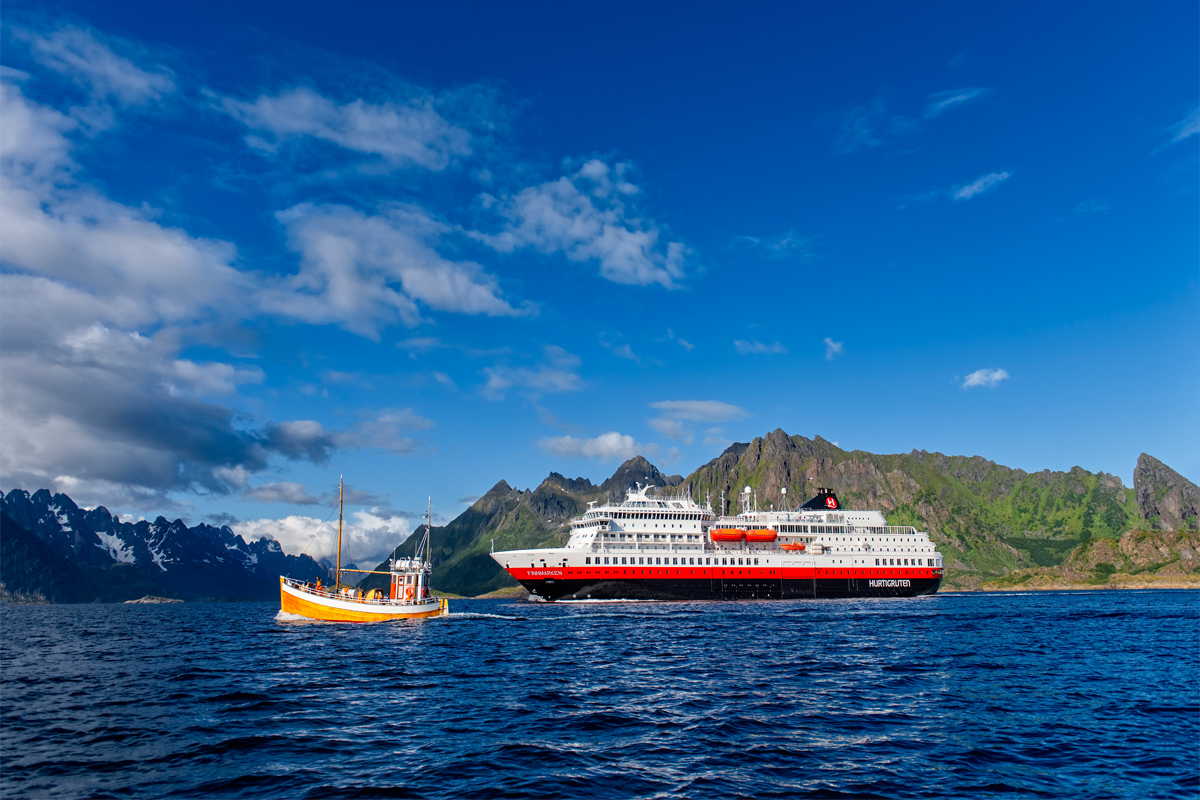 Ensemble adds three new small ship partners