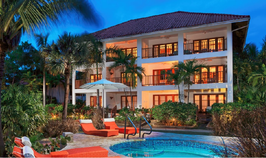 Couples Resorts boosts agent commission to 15%