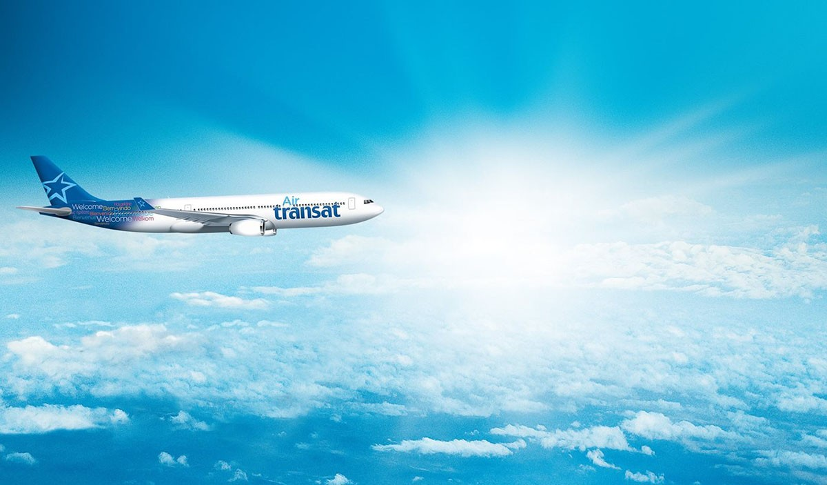 Transat named Canada's 12th most attractive employer brand