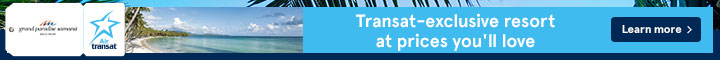 Transat - Fixed footer (tablet) - May 22