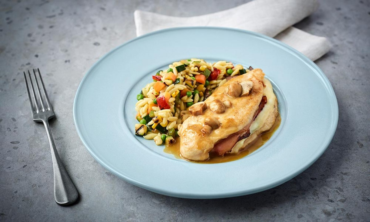 Transat adds two new dishes to summer menu