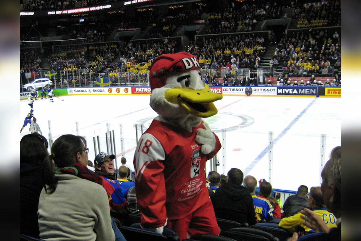 Copenhagen sees tourism boost from IIHF Ice Hockey World Championship