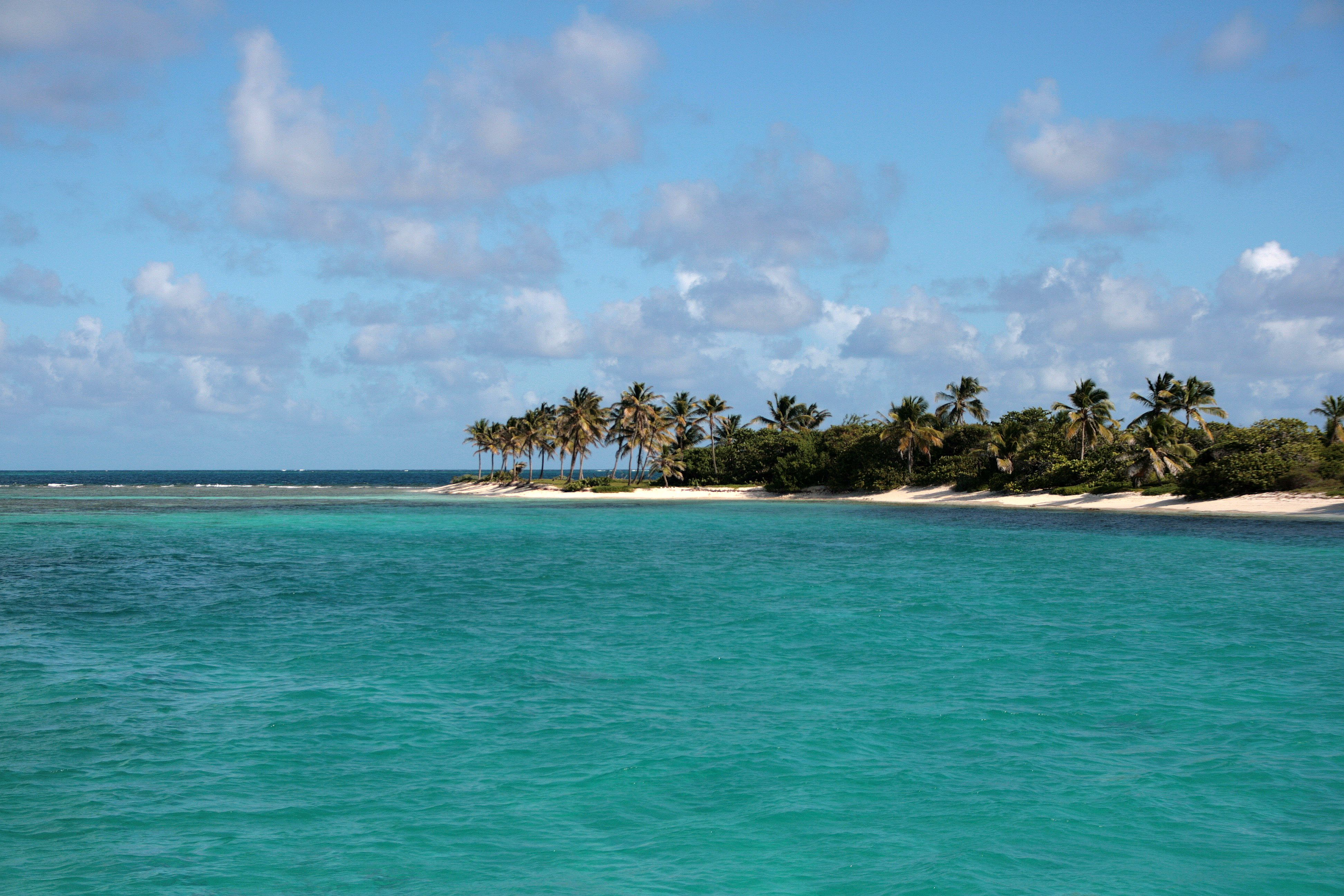 Three Canadian airlines now flying direct to St. Vincent and The Grenadines