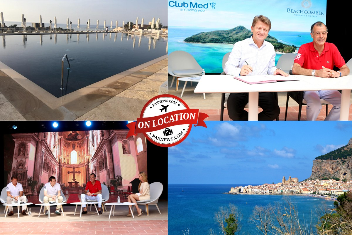 Club Med Cefalu sparks a rebirth