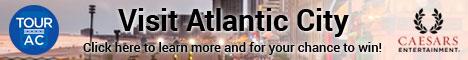 Atlantic City - Standard banner - June 11