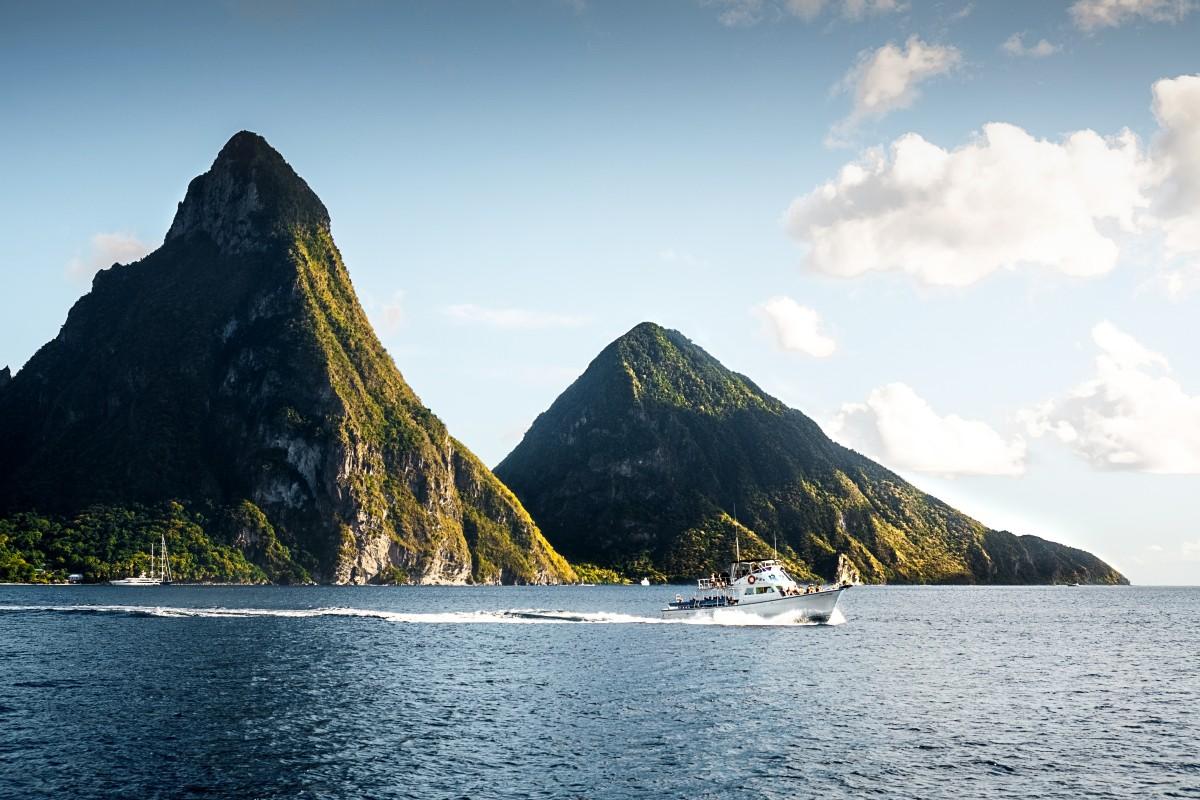 Saint Lucia upgrades its travel agent specialist program