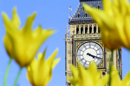 Transat has 22 direct flights to London, England this summer