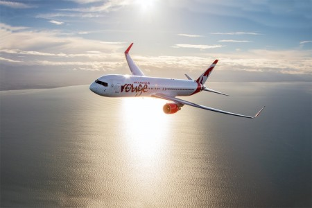 Air Canada launches first of three new domestic routes from BC
