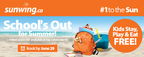 Sunwing - Interstitial - June 22
