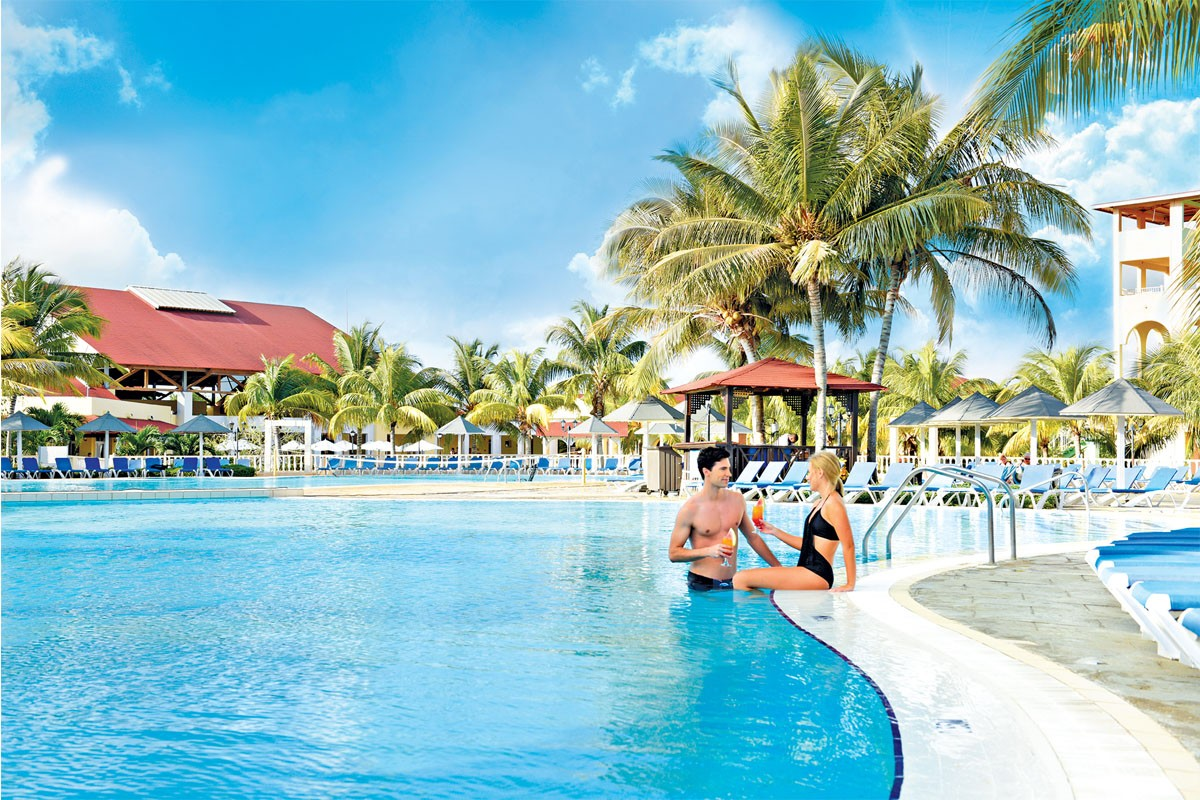 Sunwing offering double the STAR points on four popular Cuban resorts