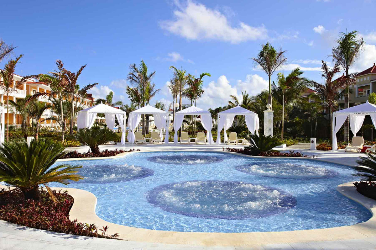 TravelBrands adds 2 new Bahia Principe properties