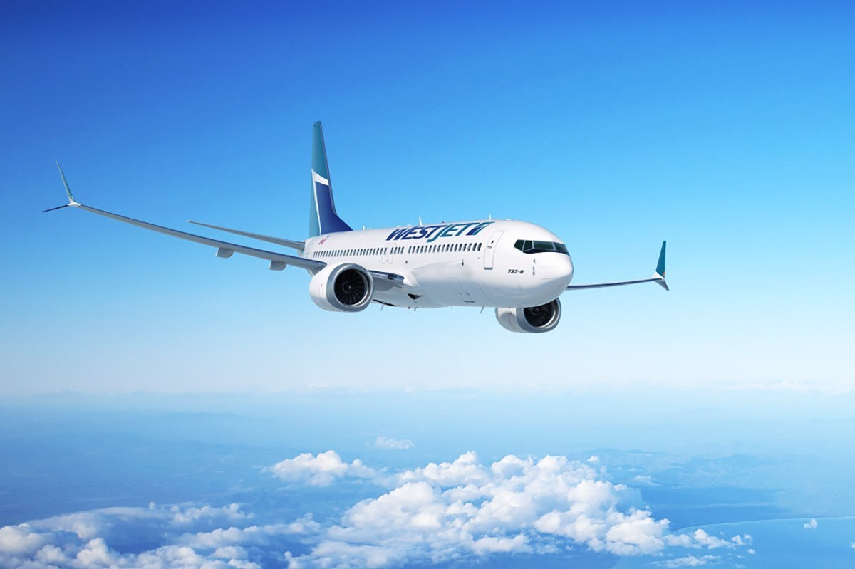 WestJet announces changes to executive leadership team