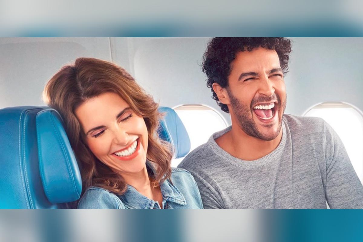 Air Transat changes its rates on seat selection and Option Plus