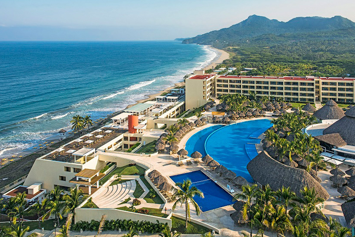 Sunwing launches new route from Quebec City to Puerta Vallarta