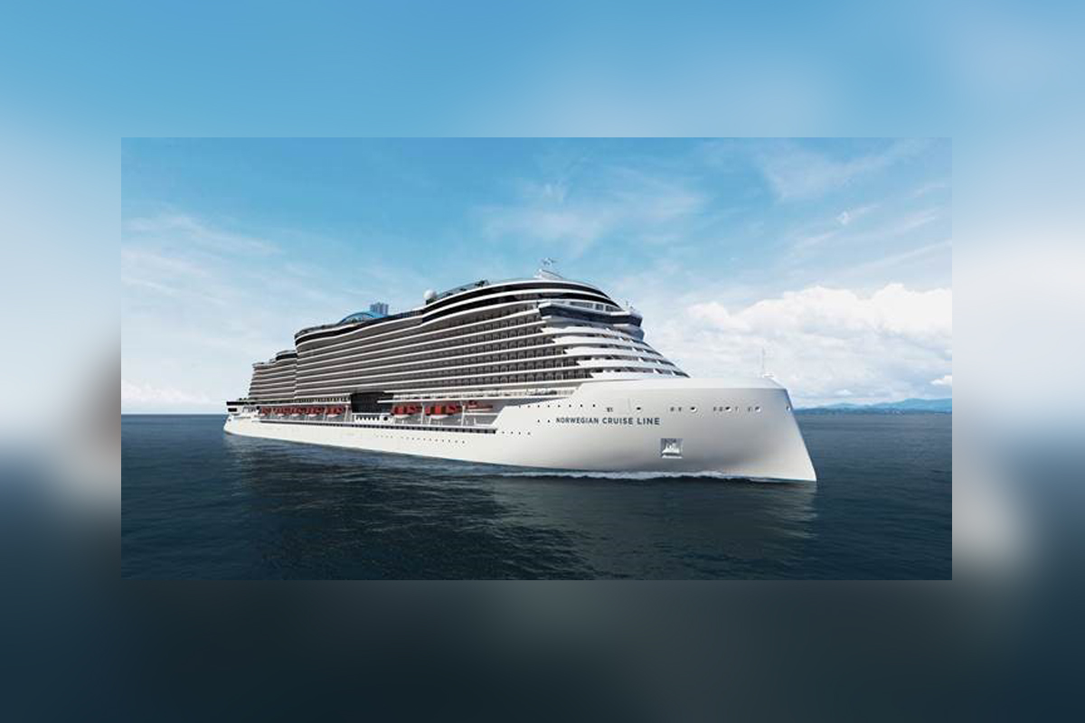 NCL confirms 2 more ships for 2026 & 2027