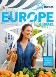 Europe & Israel 2018-2019