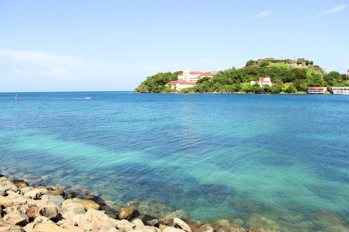 Latest CTO stats show that tourism to Grenada continues to rise