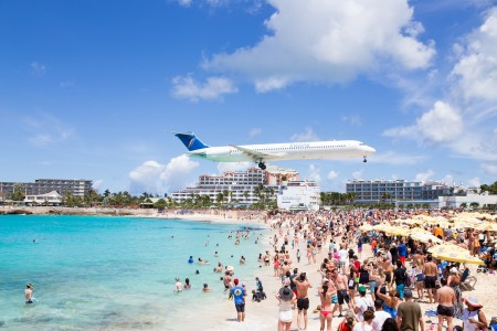 AMResorts brings adults-only all-inclusive resort to St. Martin