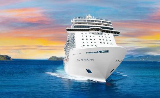 Book 5 NCL cruises and get 10,000 Loyalty points with TravelBrands