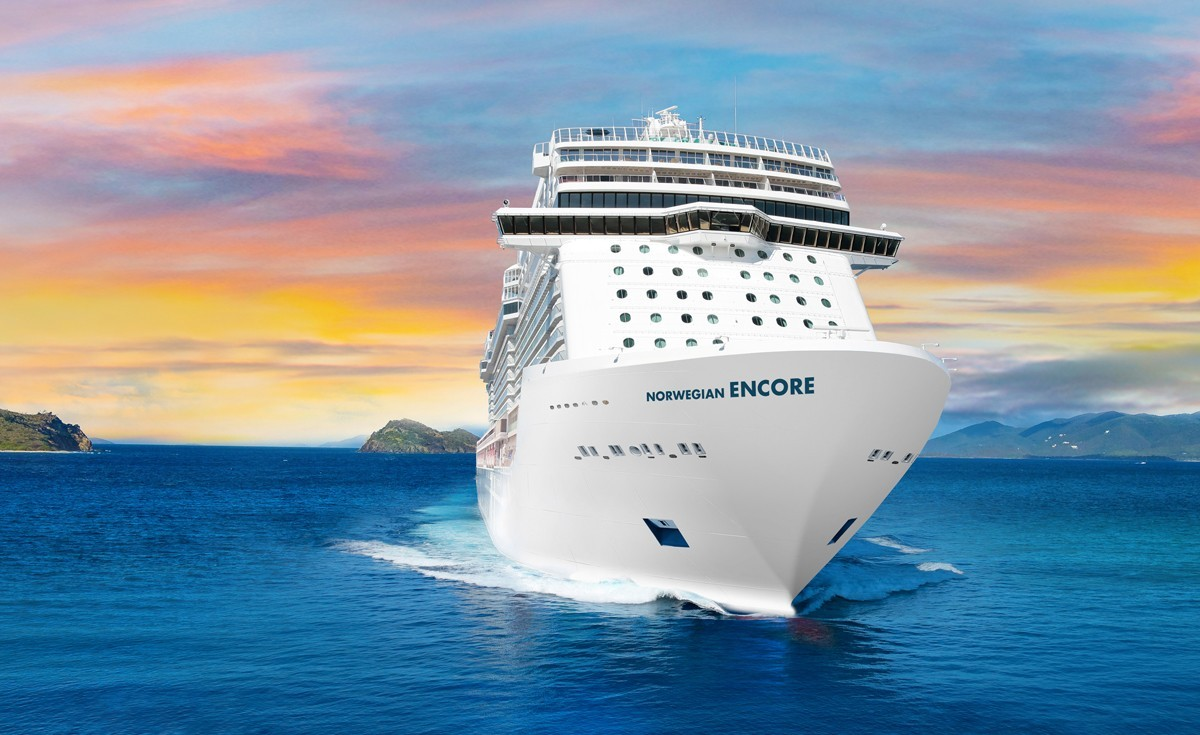Five Points Auto Sales >> PAX - Book 5 NCL cruises and get 10,000 Loyalty points with TravelBrands