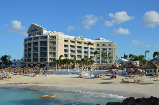 Sandals & ACV offering special group promo
