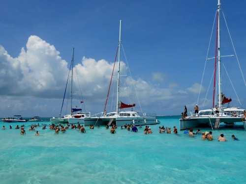 Canadian arrivals to Cayman Islands up 20% over last year