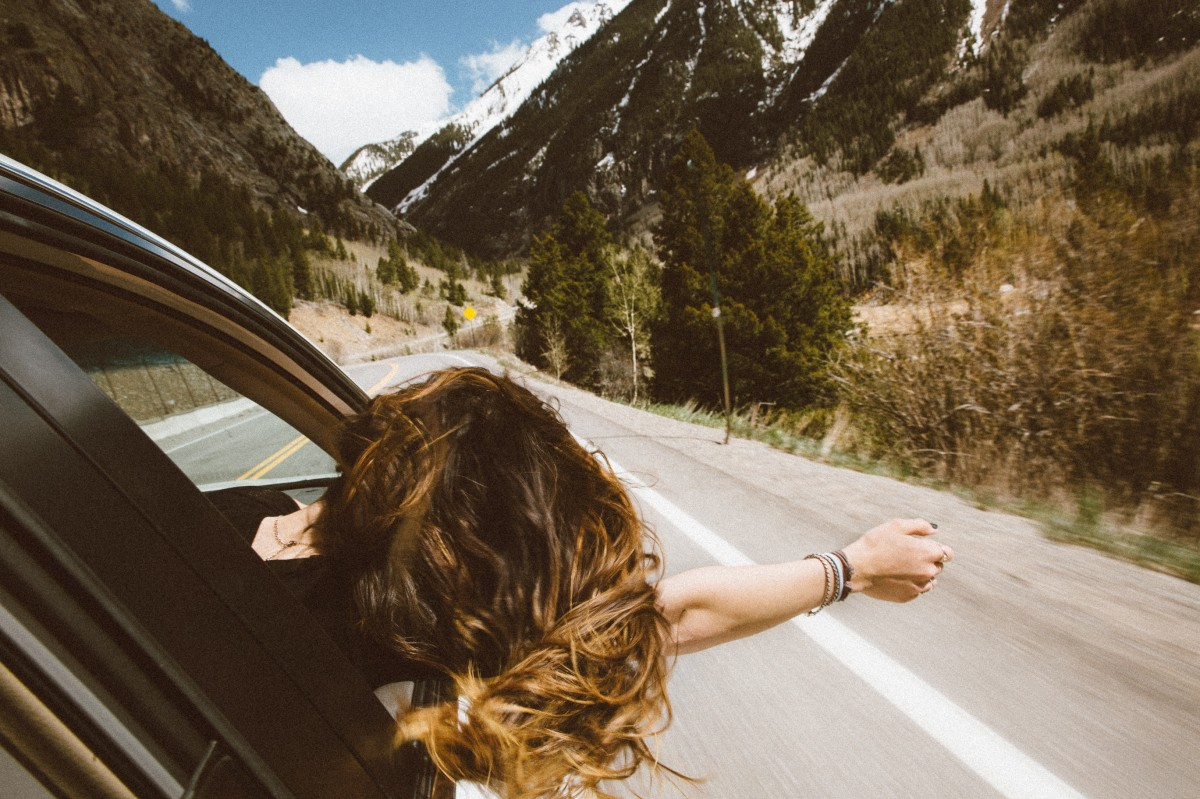 TravelBrands will give you a free Hertz car rental