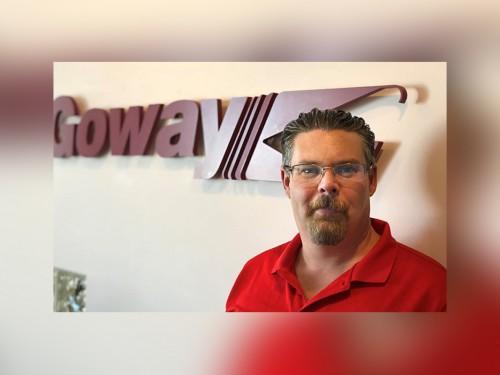Meet Goway's new VP Air