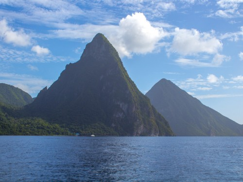 Still time to win with Saint Lucia this summer!