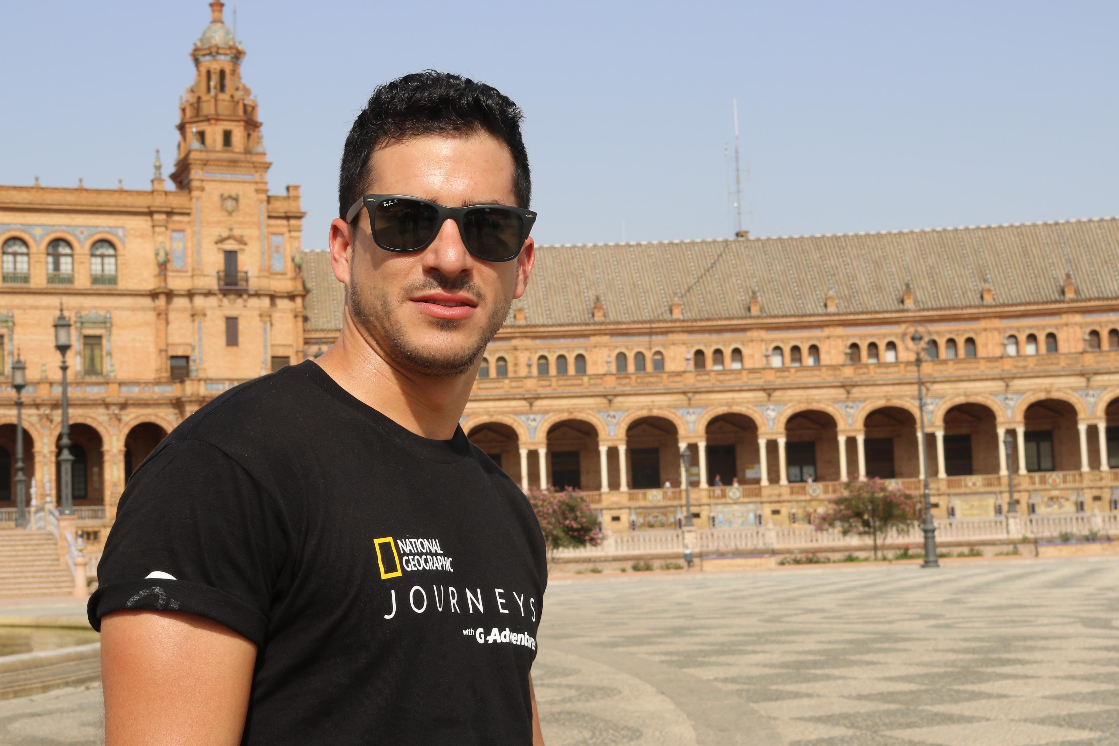 34 - Séville 7 - Notre guide, Lalo Garcia.jpg