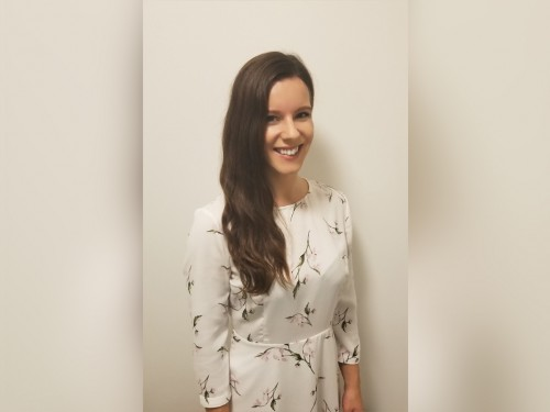 New Tourism Ireland team member to work with Canadian trade