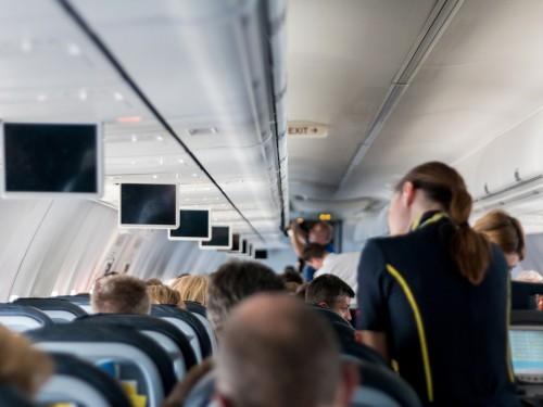 IATA: June traffic up, but turbulence ahead