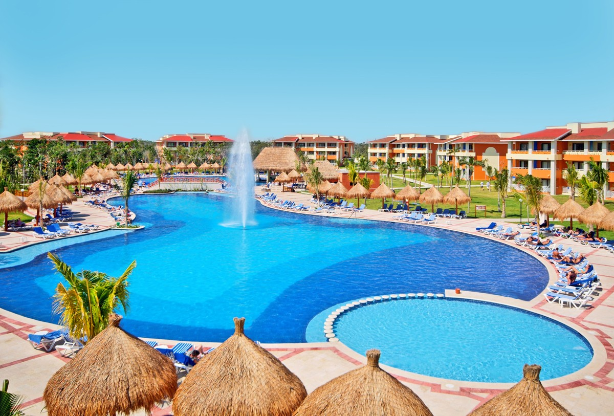 New groups promotion from ACV & Bahia Principe
