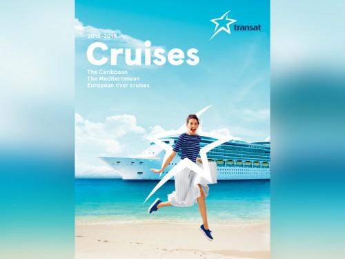 Transat's 2019 cruise program ready to sail